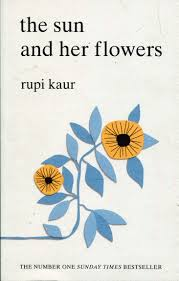 Buy The Sun and her flowers Book Online at Low Prices in India | The Sun  and her flowers Reviews & Ratings - Amazon.in