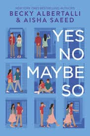 Buy Yes No Maybe So Book Online at Low Prices in India | Yes No Maybe So  Reviews & Ratings - Amazon.in