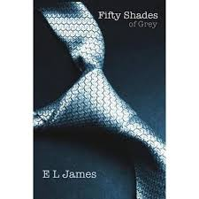 Fifty Shades of Grey (Fifty Shades, #1) by E.L. James