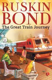 Buy The Great Train Journey Book Online at Low Prices in India | The Great  Train Journey Reviews & Ratings - Amazon.in