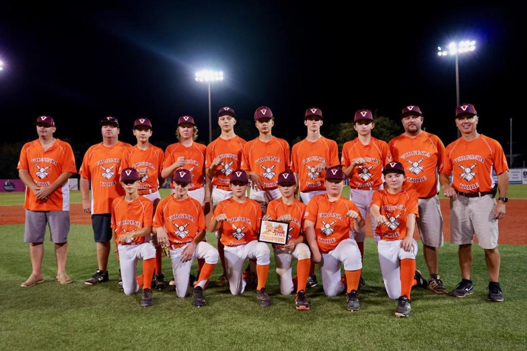 Virginia Tribe wins two tournament championships