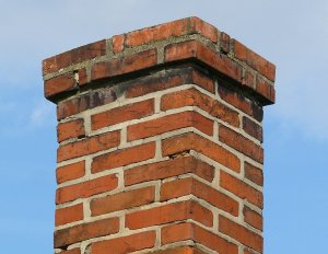 Schedule annual chimney inspection ahead of heating season