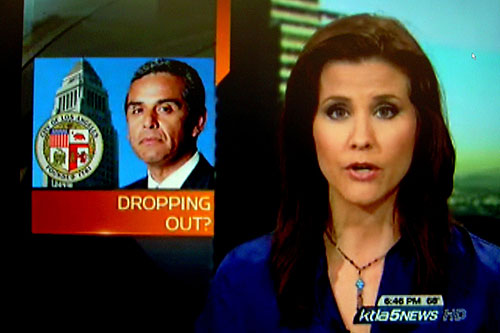 MEDIA MADNESS: IS IT ETHICAL IF A LOS ANGELES TV 'NEWS ...