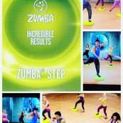 Zumb Step