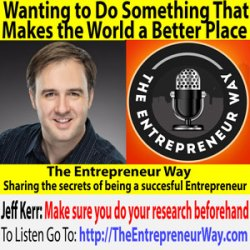 707: Wanting to Do Something That Makes the World a Better Place with Jeff Kerr Founder and Owner of Casefleet