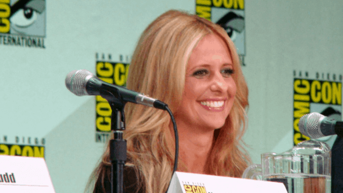 Sarah Michelle Gellar is part of the new Netflix The Masters of the Universe reboot.