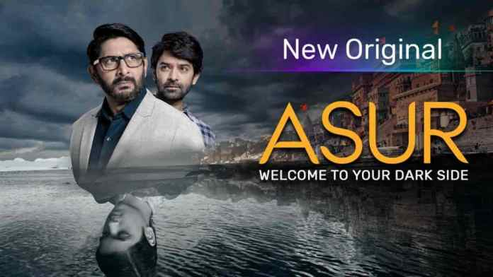 Asur: All you need to know about Arshad Warsi's Voot series 1