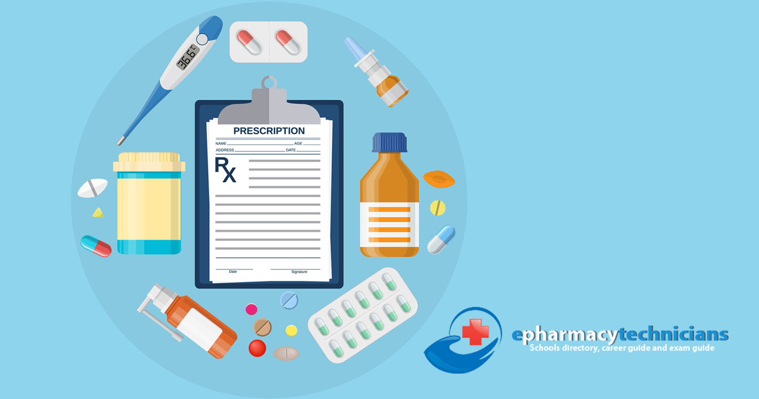 The Difference Between A Pharmacist And A Pharmacy Technician