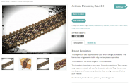 Arizona Dreaming Bracelet