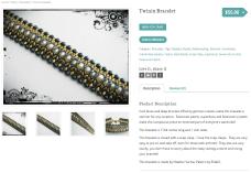 Twinix Bracelet