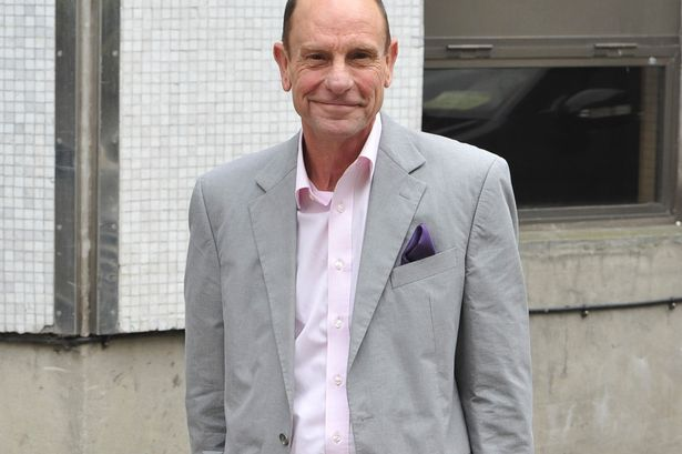 Philip-Martin-Brown-seen-leaving-the-ITV-studios-on-April-24-2012-in-London-England