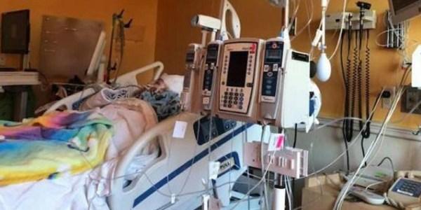 Zoey Had Cerebral Palsy, Epilepsy. Now NJ Girl Has Coronavirus.