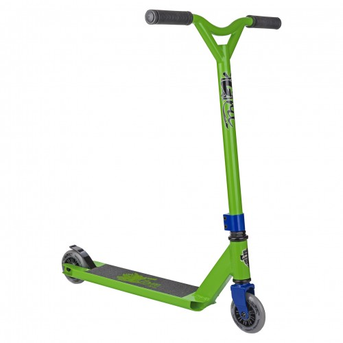 Green atom scooter