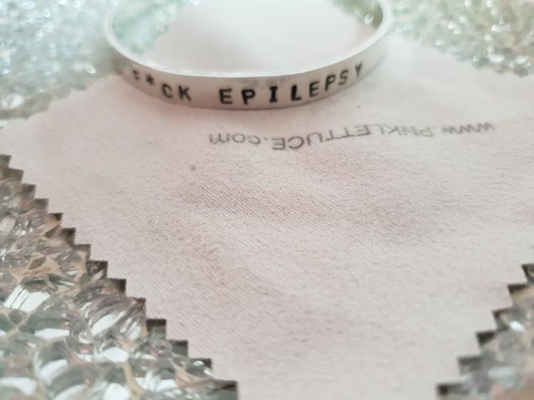 Epilepsy bangle