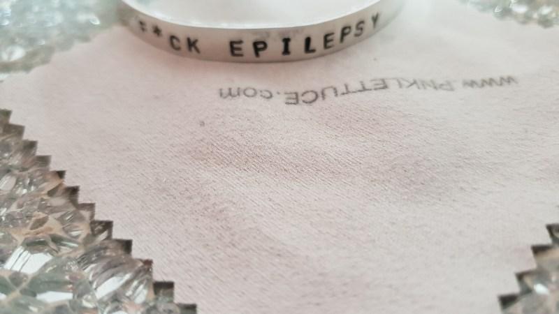 Break the Epilepsy stigma with PNK Lettuce