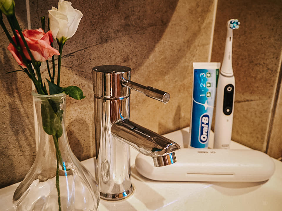 Introducing the Revolutionary Oral-B io 7