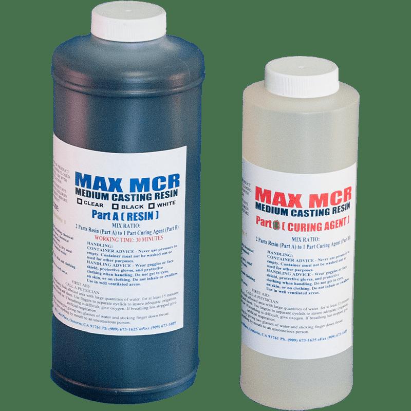 Non Conductive Epoxy : Max mcr black oz epoxy resin circuit board potting