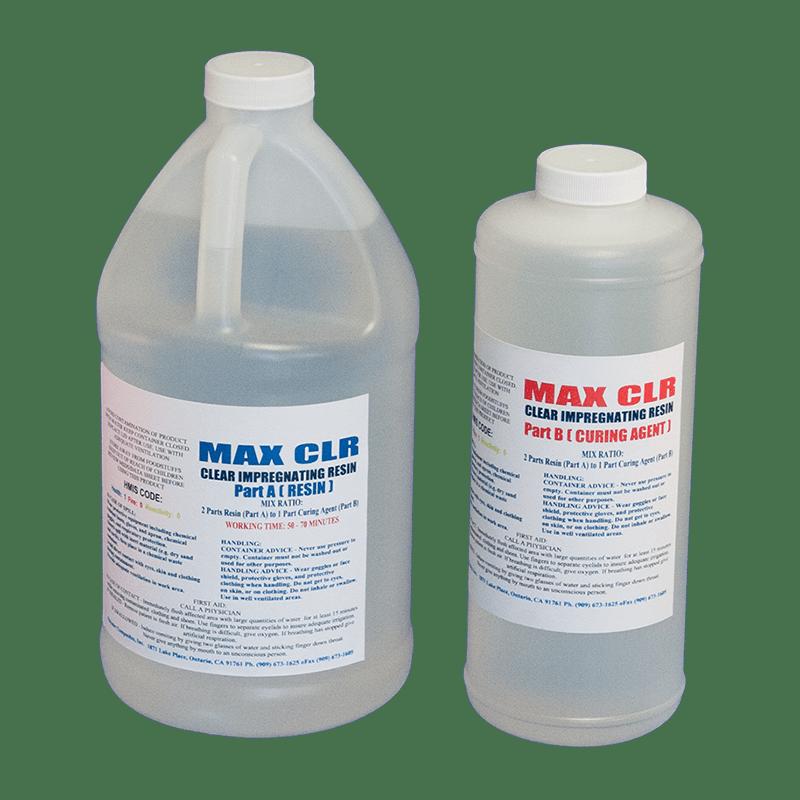 Max Clr 96 Oz Epoxy Resin Food Safe Fda Compliant Very