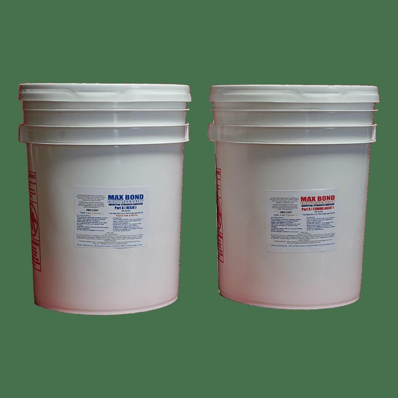 Marine Epoxy Paint For Wood : Max bond low viscosity gallon epoxy resin boat