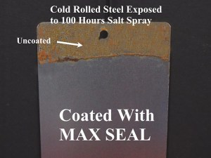 The Epoxy Experts MAX SEAL