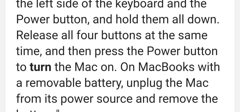 ค้น Google บน Galaxy S6 Edge หาวิธีแก้ iMac Boot ไม่ผ่าน