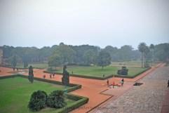 Humayun's Tomb, New Delhi (India)