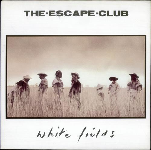 white fields album