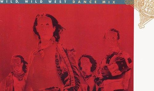 Wild West Single