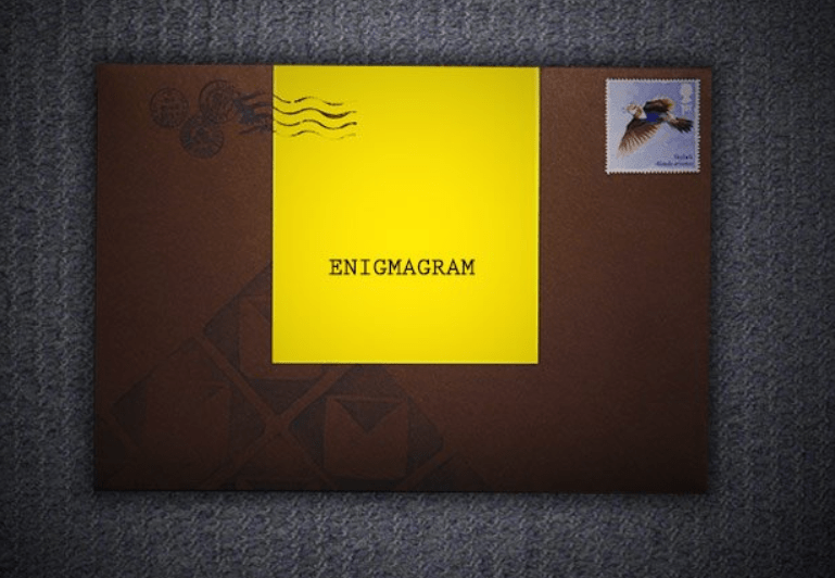 The Enigmagram | Review