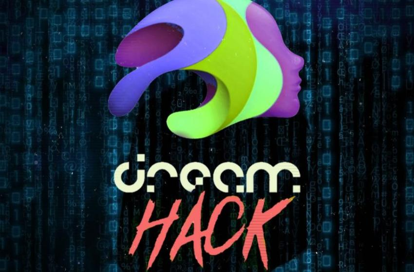 Mystery Locks: Dream Hack