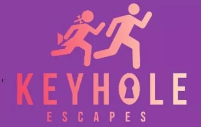 Keyhole Escapes: Camping Crisis