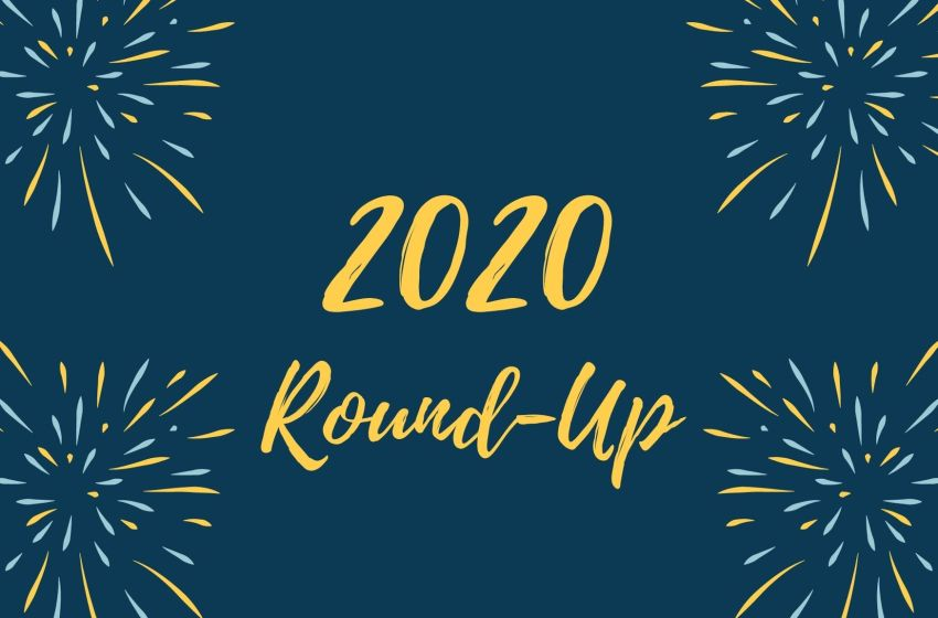 The Escape Roomer's 2020 Round-Up