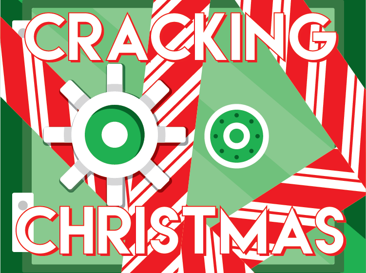 Headlock Escape Rooms: Cracking Christmas