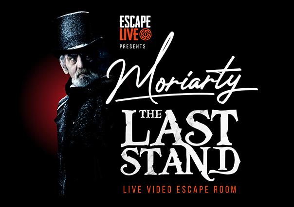 Escape Live: Moriarty the Last Stand