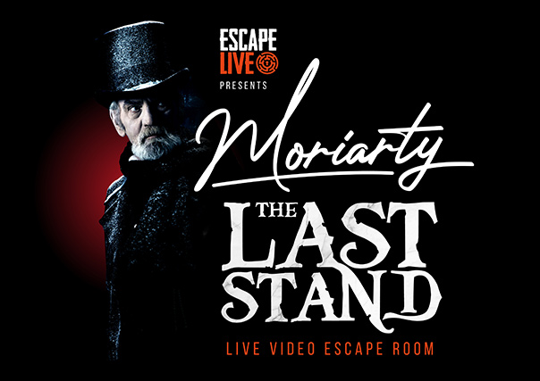 Escape Live: Moriarty the Last Stand