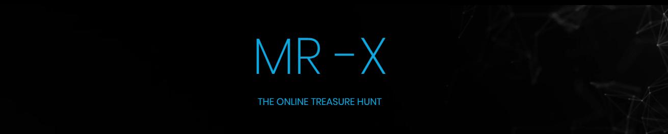 Escape Rooms Durham: Mr X