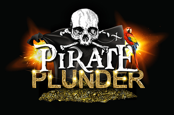 Escape Live: Pirate Plunder