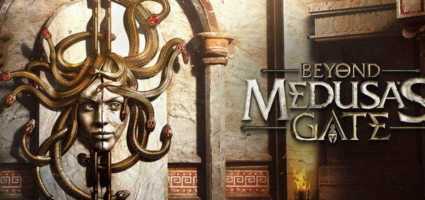 clueQuest: Beyond Medusa's Gate | Review