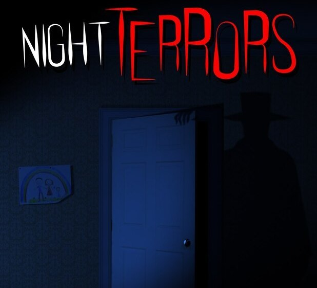 Mystery Mansion Regina: Night Terrors | Review