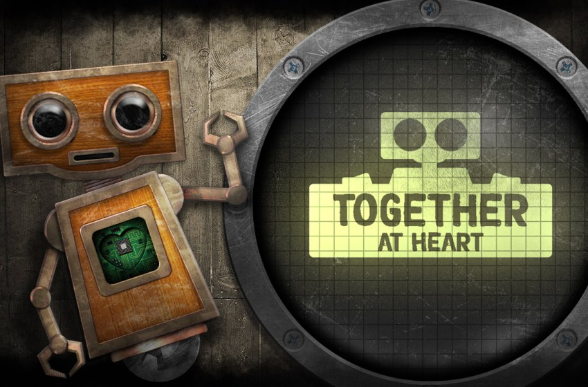 Enchambered: Together at Heart | Review