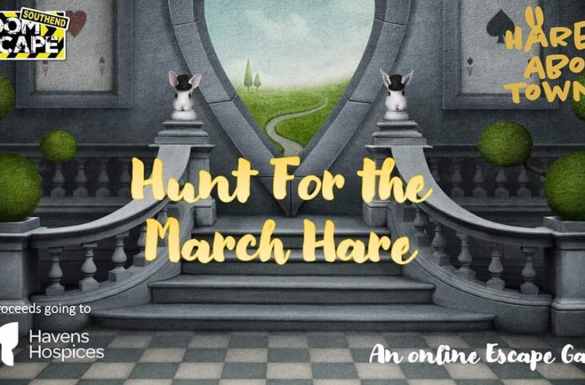 Room Escape Southend: Hunt for the March Hare | Review
