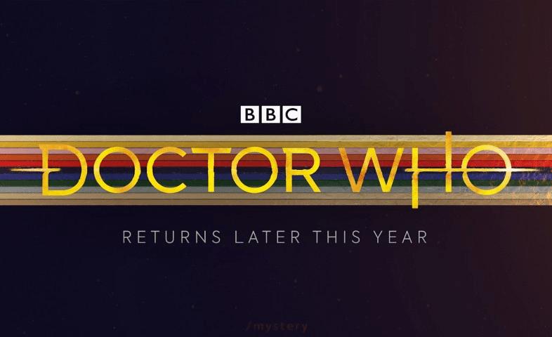 Doctor Who's Hidden Treasure Hunt #FindTheDoctor