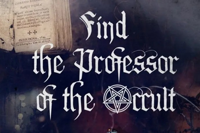Puzzled Escape Games: Professor of the Occult | Review