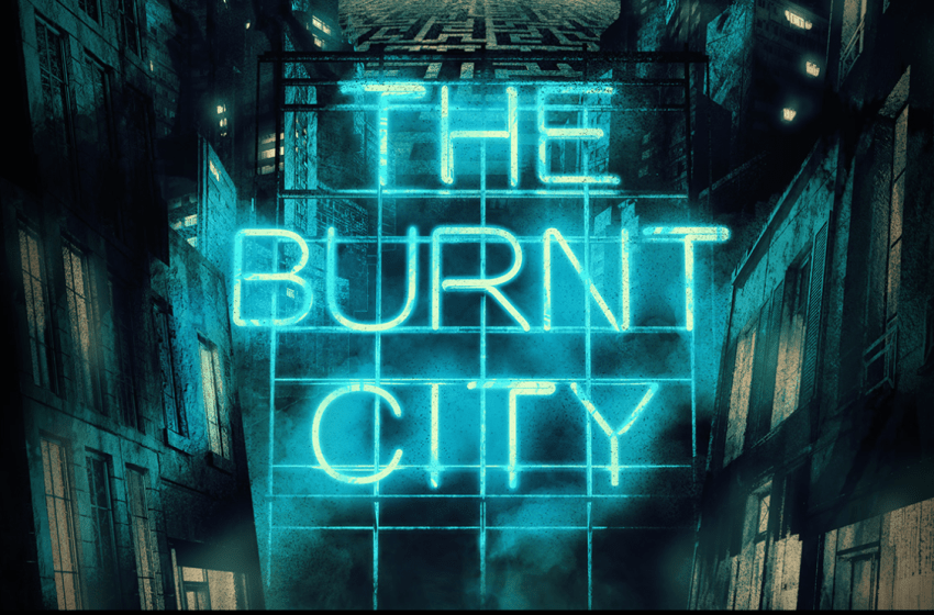 Tickets for Punchdrunk's 'The Burnt City' go on sale this week – likely to be London's hottest ticket of 2022