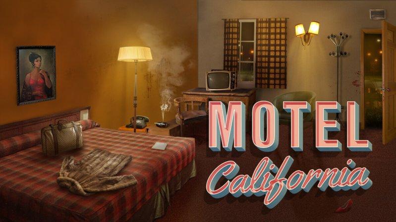 Hysteria Escape Rooms Motel California Review