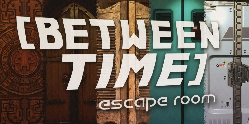 Between Time Escape Room Review