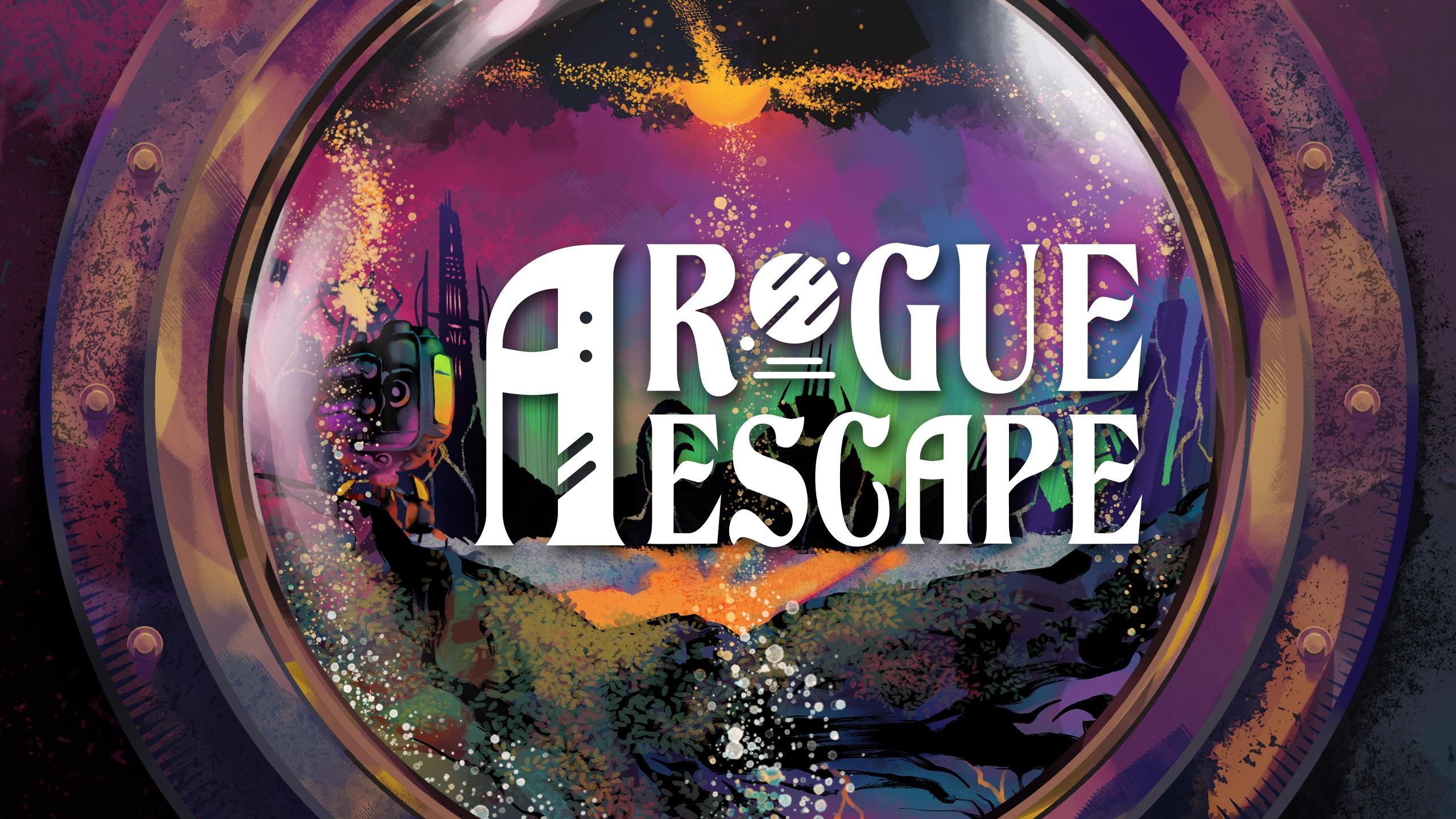 A Rogue Escape (VR) | Review