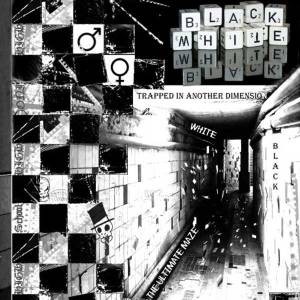 black and white - δωμάτια απόδρασης στην Αθήνα