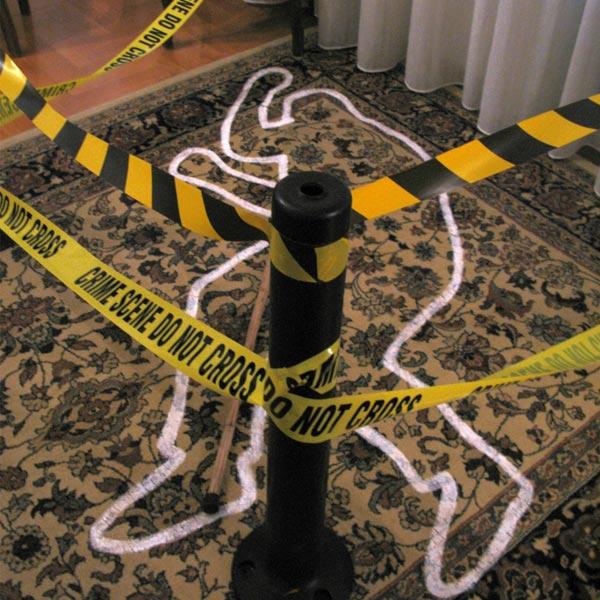 crime scene - Φάκελος Δολοφονία Νικολάου- δωμάτια απόδρασης στην Αθήνα