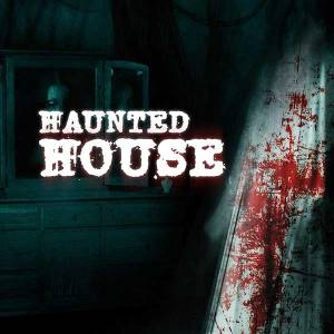 Haunted House - δωμάτια απόδρασης στην Αθήνα